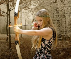 How To Sight In A Bow [The Best Way]