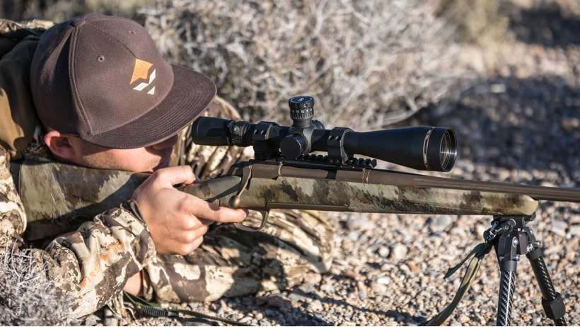 8 Best Rifle Scope for Deer Hunting Review With Guide 2021