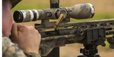 How to Zero a Rifle Scope [Step by Step Guide]