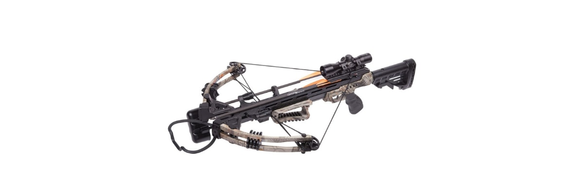 Best CenterPoint Crossbow Reviews And Guide Of 2021