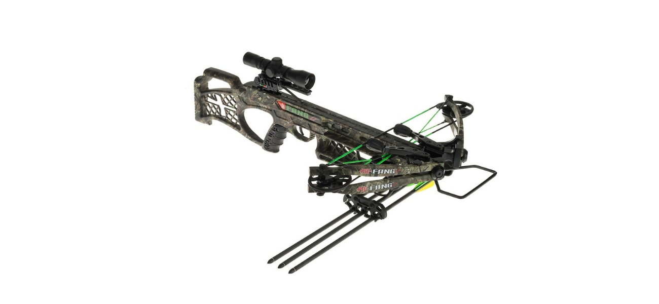 Best PSE Fang Crossbow Review And Guide Of 2021