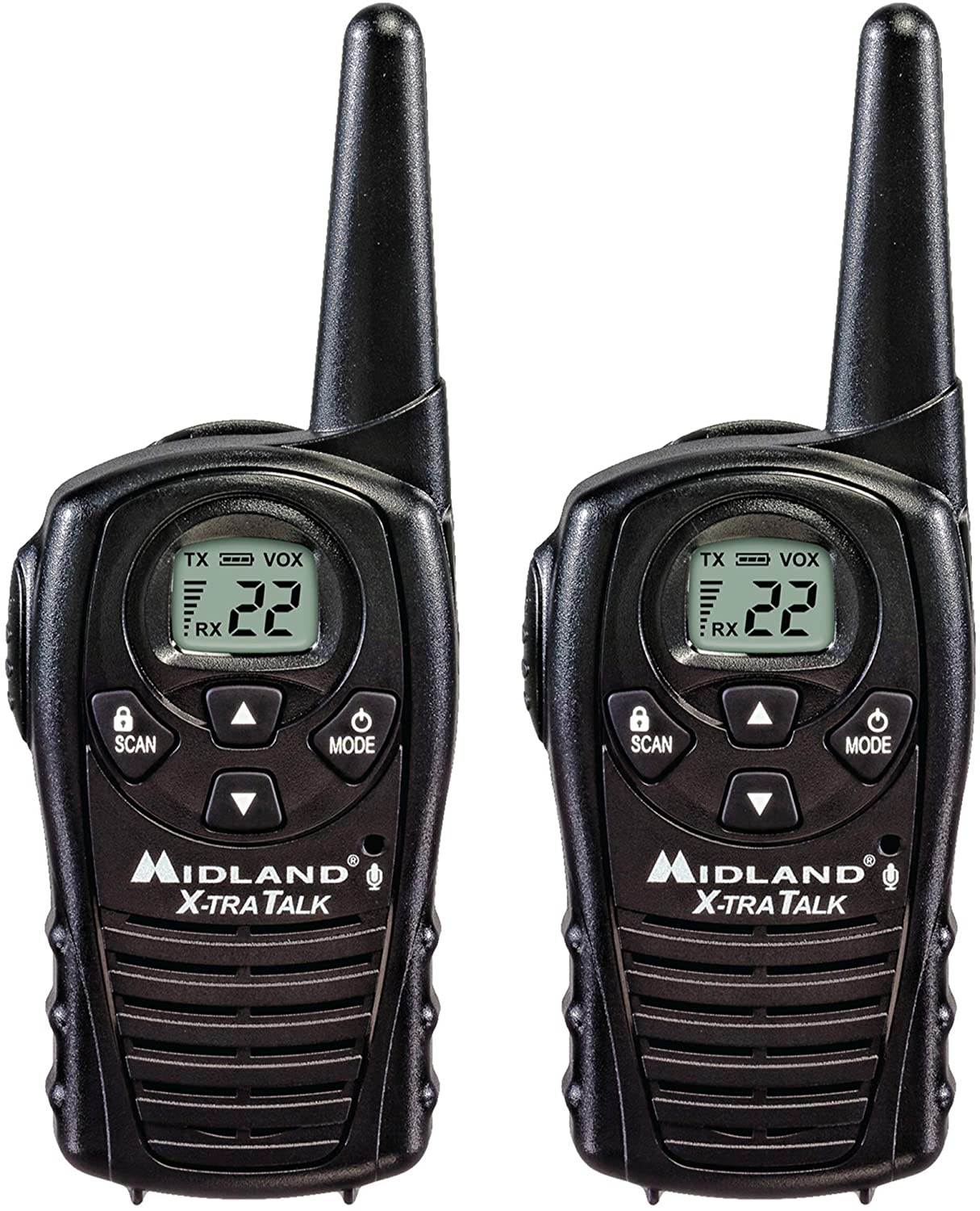midland lxt118 review