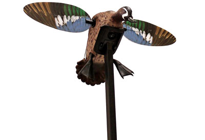 mojo outdoors duck hunting decoy